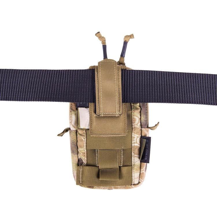 Opaskový adaptér BMA Belt Molle Adapter 1, coyote, Helikon - Opaskový adaptér BMA Belt Molle Adapter 1, coyote, Helikon