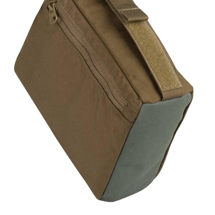Podložka pod zbraň Accuracy Shooting Bag®, coyote, Helikon