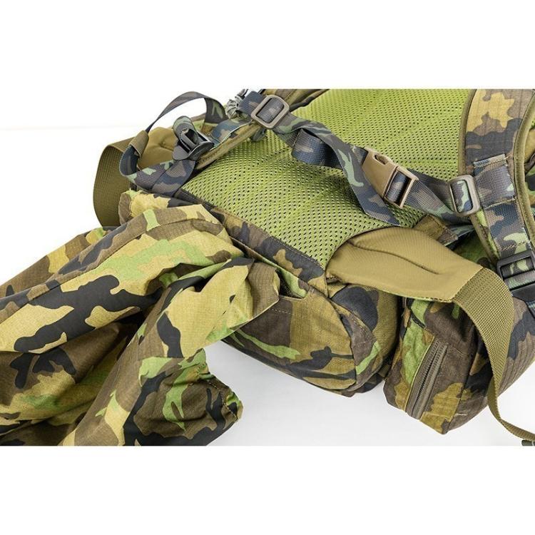 Maskovací převlek batohu Fénix Roklan vz. 95