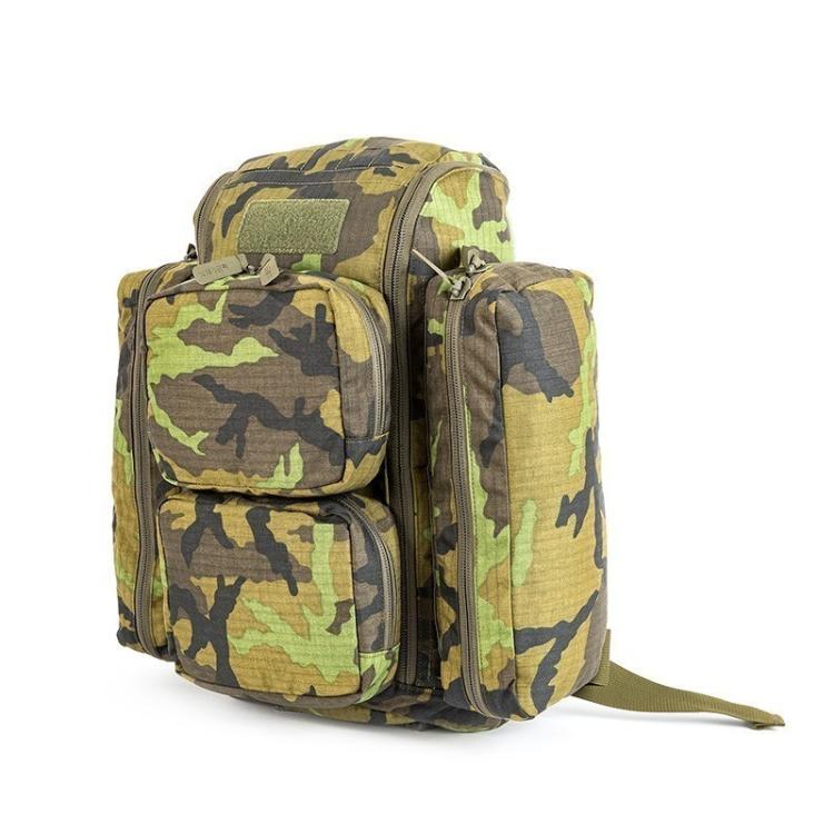 Boční kapsa na batoh Roklan, pravá, vz. 95, Fenix - Boční kapsa na batoh Roklan, pravá, vz. 95, Fenix