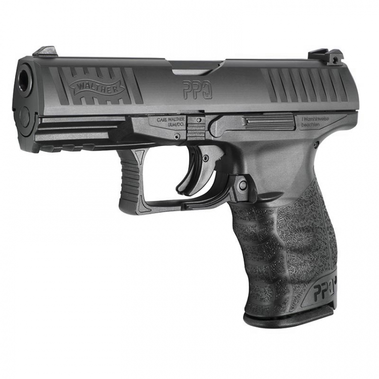 Pistole Walther PPQ Classic, 9mm