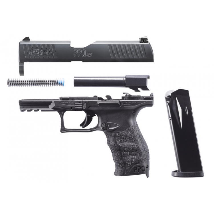 Pistole Walther PPQ .45