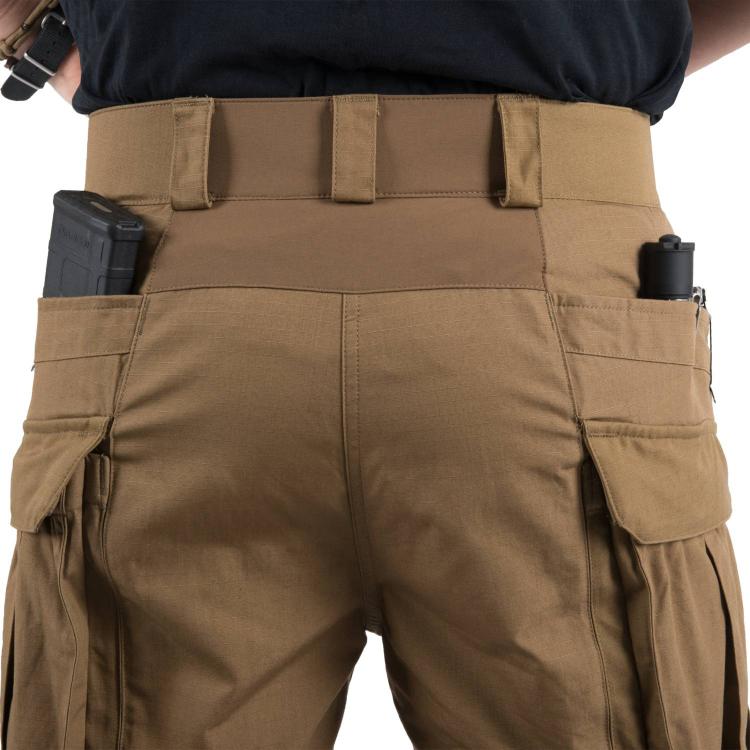 Kalhoty Helikon MBDU® Trousers - NYCO Rip-Stop