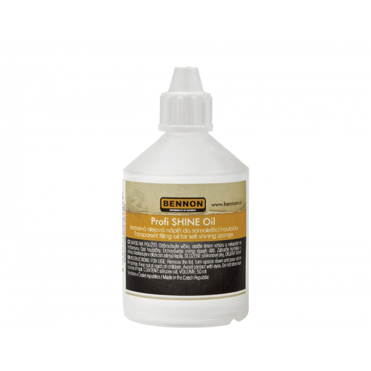 Bennon Profi SHINE Oil 50 ml - Profi SHINE Oil 50 ml