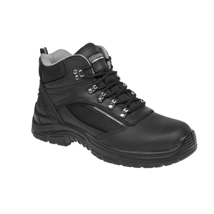 Kotníková obuv Colonel XTR II O1 High, Bennon
