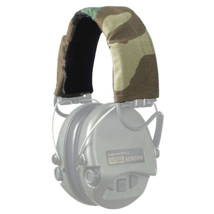 Maskovací pásek MSA Supreme, camo