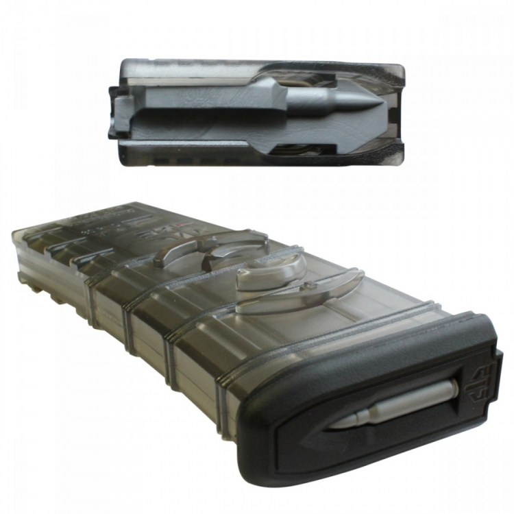 Zásobník Elite Tactical Systems pro AR15, 30Nb