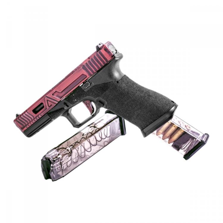 Zásobník ETS pro Glock 9 mm, 27Nb, 170 mm