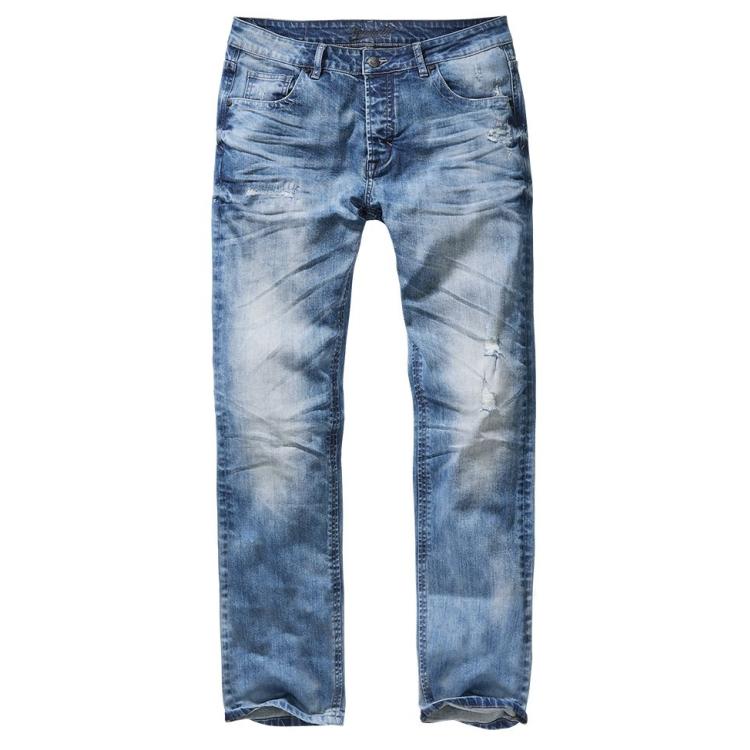 Džíny Will trousers, Brandit - Džíny Brandit Will trouser