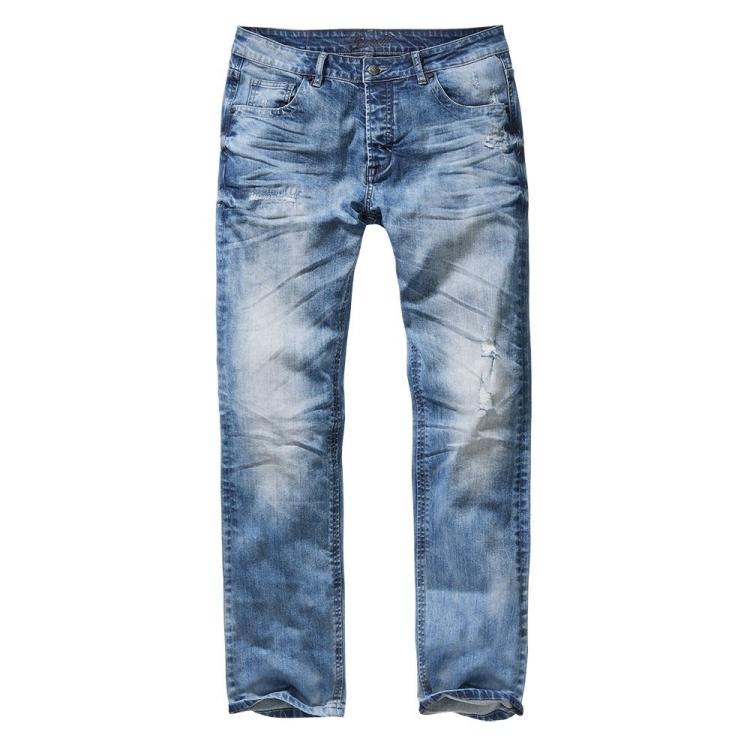 Džíny Will trousers, Brandit