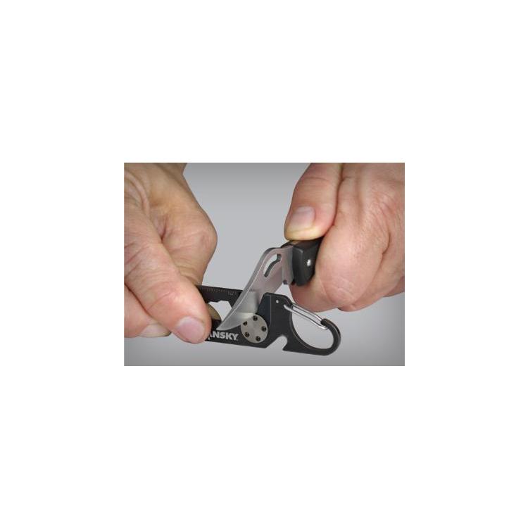 Multifunkční klíčenka Roadie 8v1, Lansky