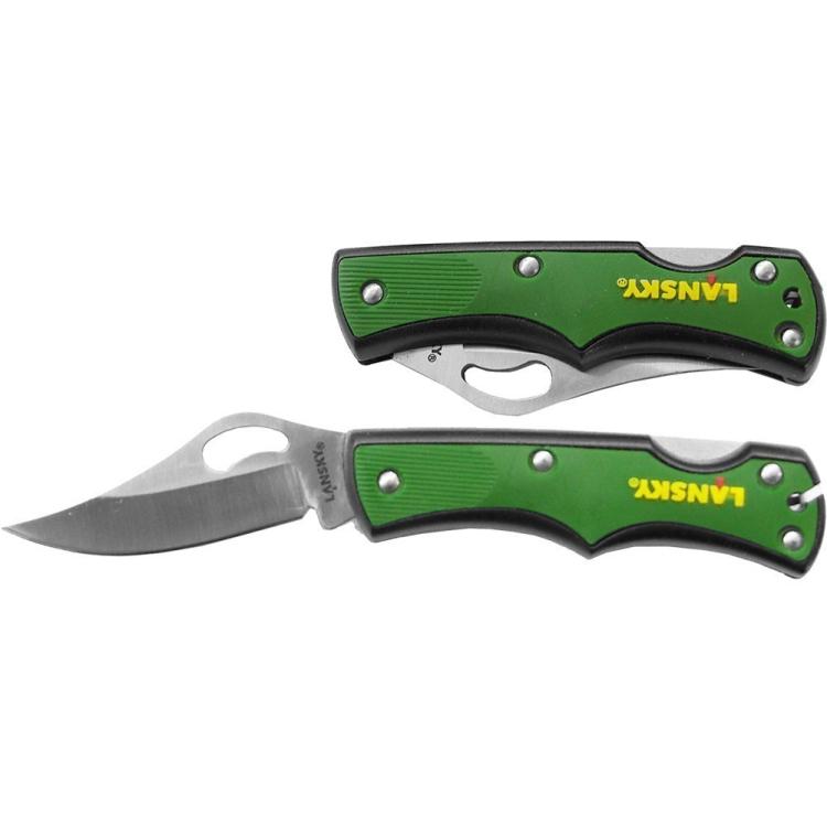 Kapesní nůž Small Lockback, Lansky - Lansky kapesní nůž Lockback