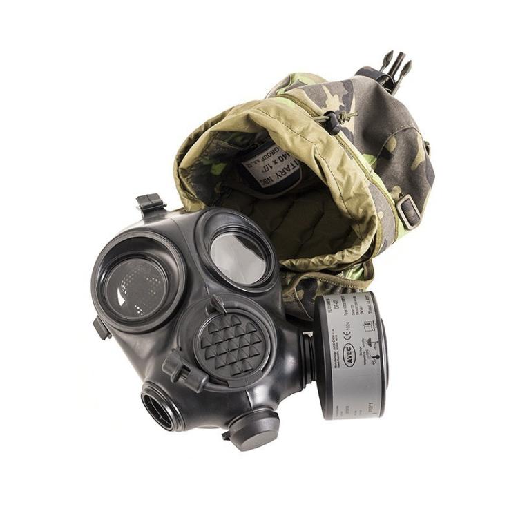 Pouzdro na masku OM-90, vz. 95, Fenix - Pouzdro na masku OM-90, Fenix Protector, vz. 95