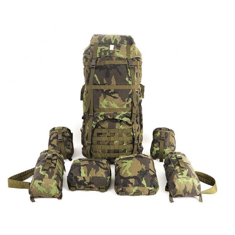 Batoh TL98 - komplet, 75 L, vz. 95, Fenix - Batoh TL98 - komplet, 75 L, vz. 95, Fenix