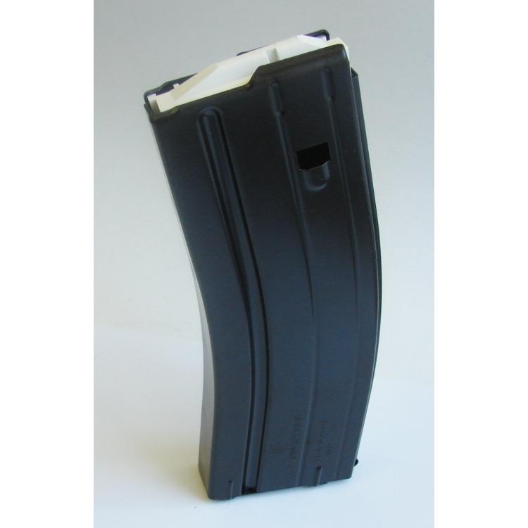 Zásobník E-Lander AR15, 6,8mm, 25Nb, podavač 3 generace