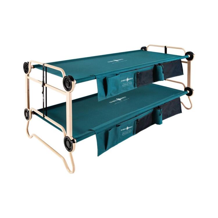 Postel Cam-o-bunk, Disc-o-bed