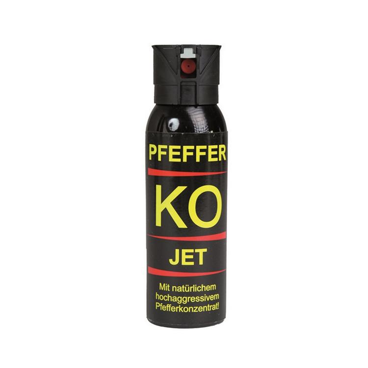 Pepřový sprej KO, Mil-Tec