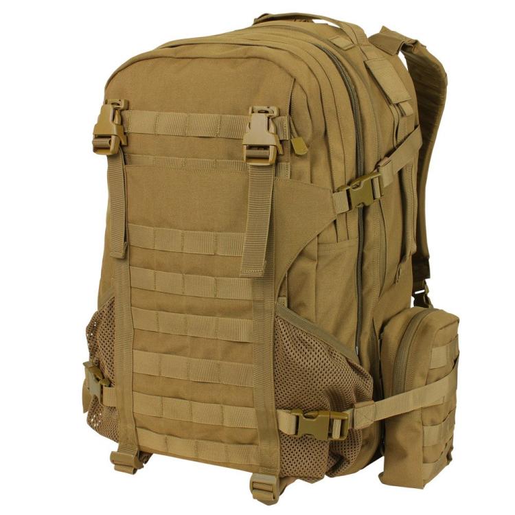 Batoh Orion Assault Pack, 40 + 10 L, Condor - Batoh Orion Assault Pack, 40 + 10 L, Condor