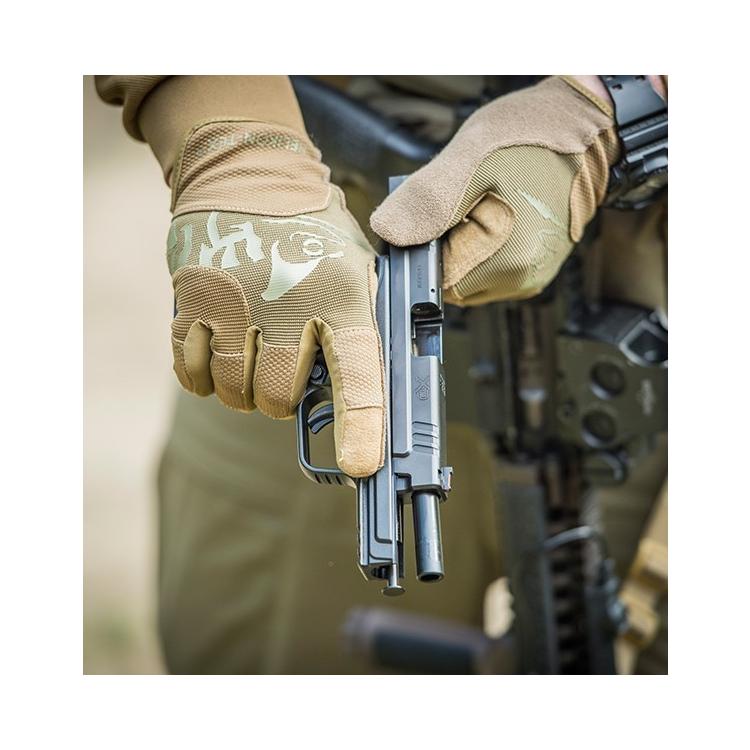 Taktické rukavice All Round Fit, Helikon - Taktické rukavice Helikon All Round Fit