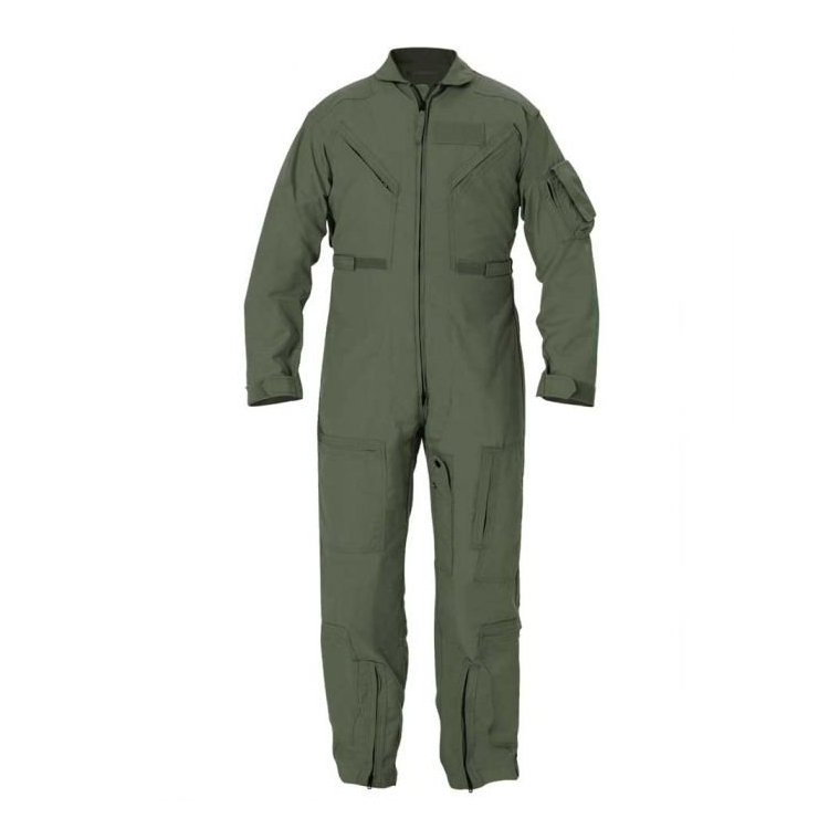 Letecká kombinéza CWU 27, Nomex, Freedom green, Propper