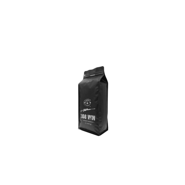 Pražená káva Caliber Coffee®, 308 Win - Sniper, 250 g