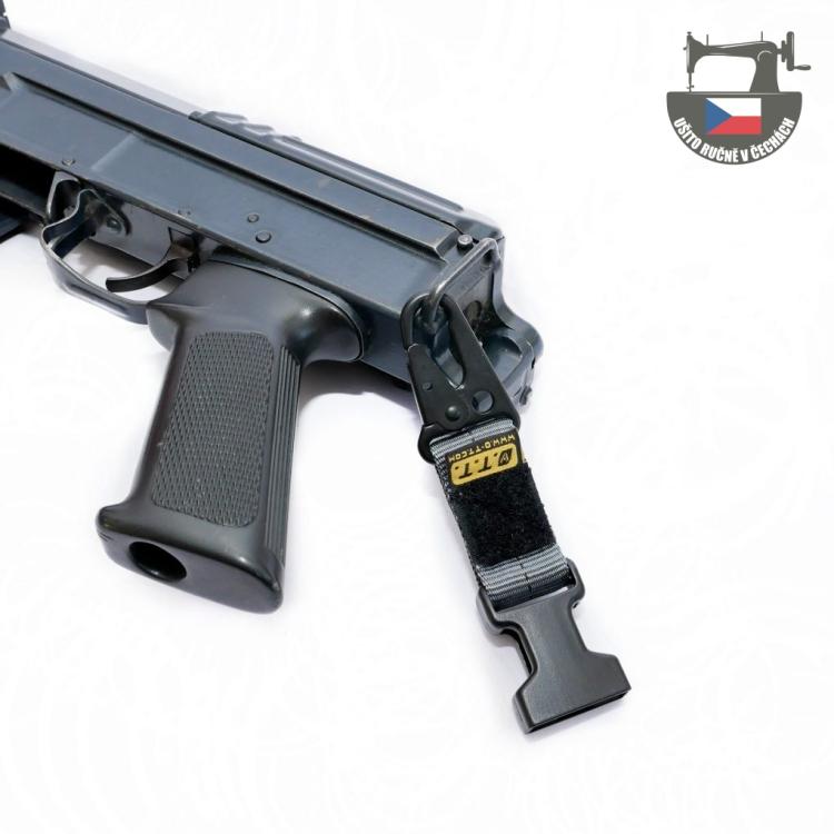 Zbraňový popruh,PZ 2/1 MK II, O.T.T.