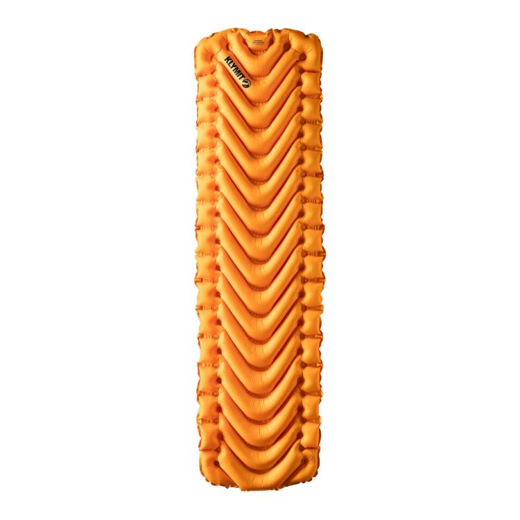 Nafukovací karimatka Insulated V Ultralite SL, oranžová, Klymit