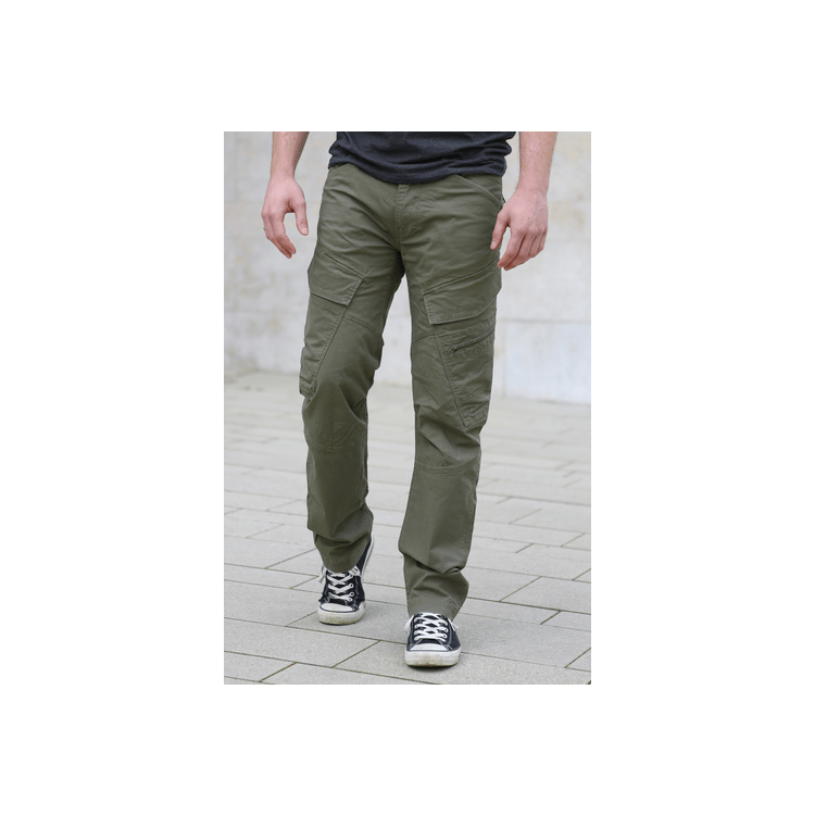 Kalhoty Adven Slim Fit, Brandit - Kalhoty Brandit Adven Slim Fit