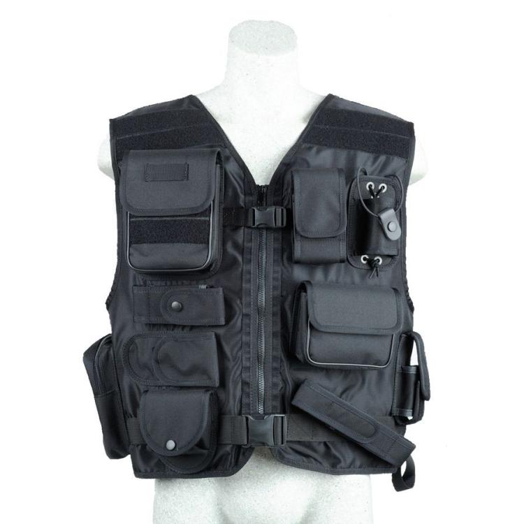 Taktická vesta Dasta 839 - Taktická vesta Dasta 839