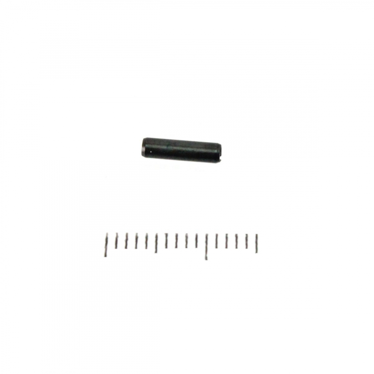 Pojistný kolík plynovratné trubice ECI, pro pušku AR15