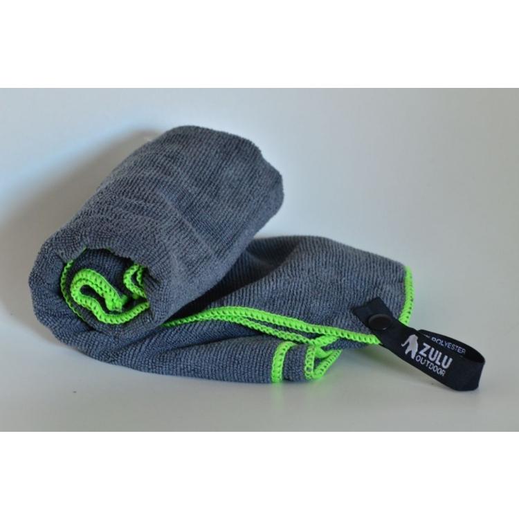 Rychloschnoucí outdoorový ručník Zulu Comfort