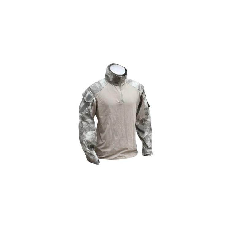 Taktická košile UBACS, ATACS AU, Helikon