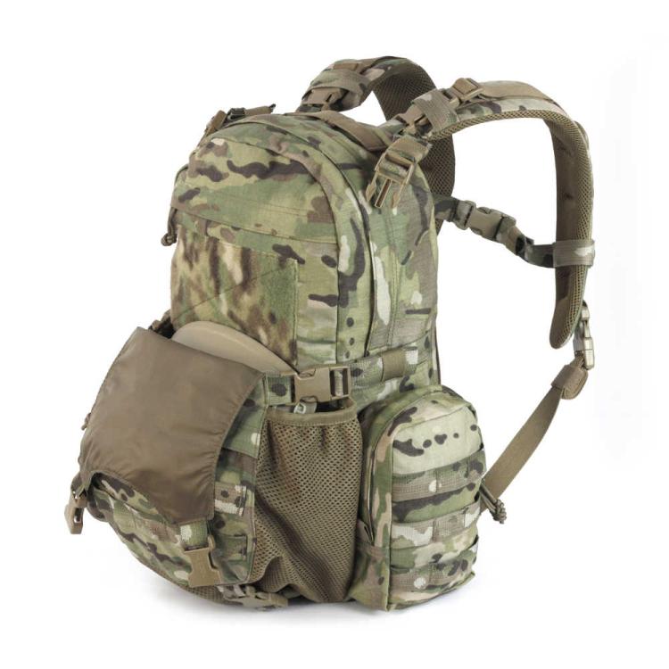 Batoh Warrior Helmet Cargo Pack Large, 28 L - Batoh Warrior Helmet Cargo Pack Large, 28 L