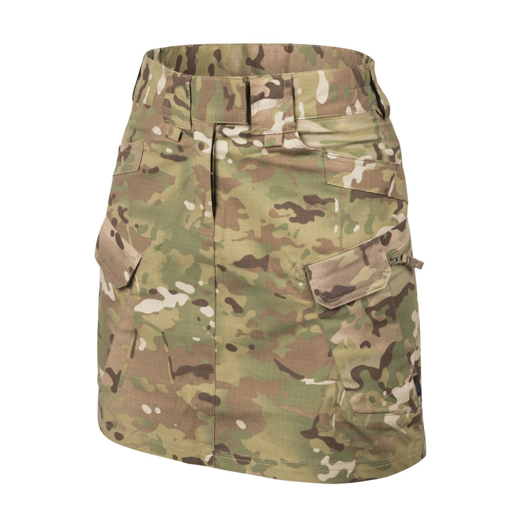 Sukně Urban Tactical Skirt PolyCotton Ripstop, Helikon - Sukně Helikon Urban Tatical Skirt