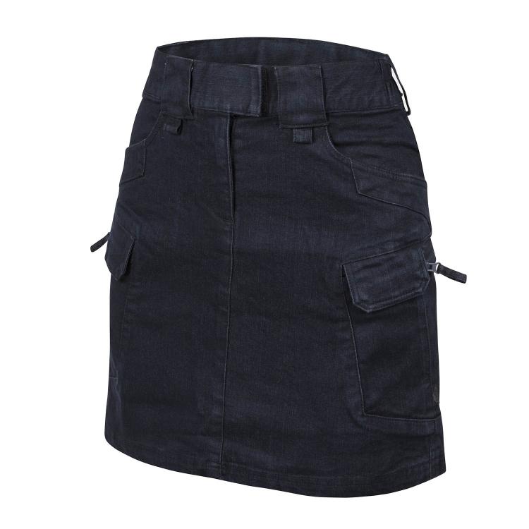 Sukně Urban Tactical Skirt PolyCotton Ripstop, Helikon - Sukně Helikon Urban Tatical Skirt