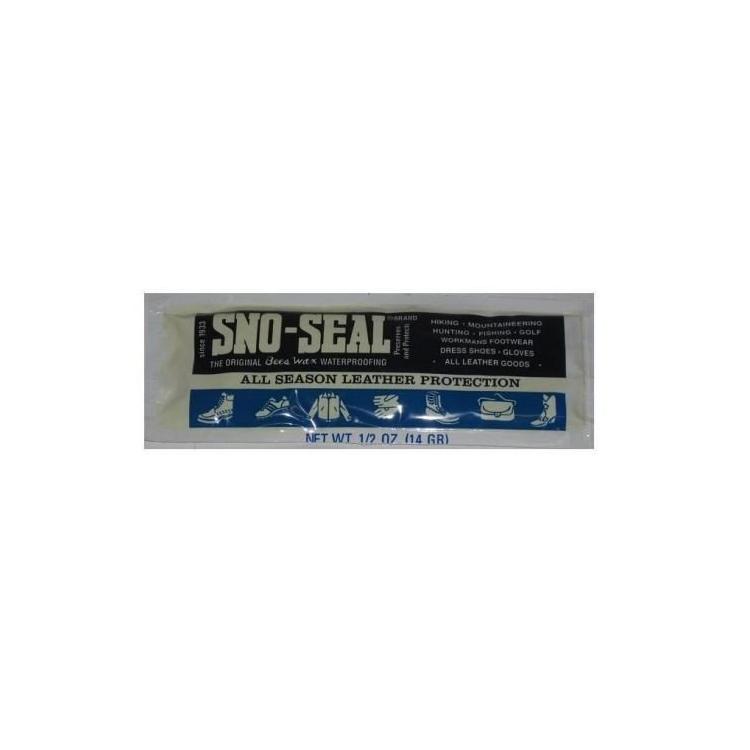 Atsko SNO-SEAL wax sáček 15g
