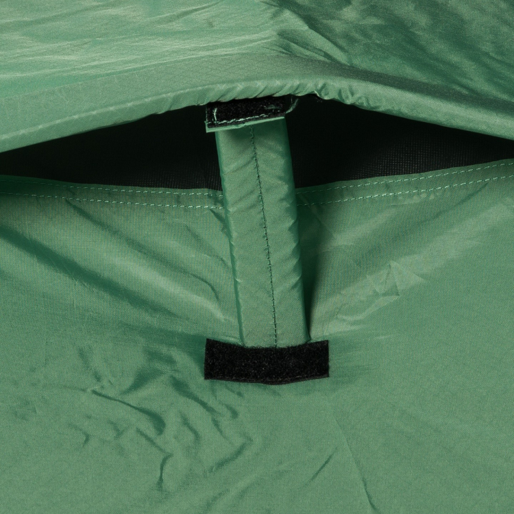 Stan pro čtyři osoby Zulu Igola 4, zelený