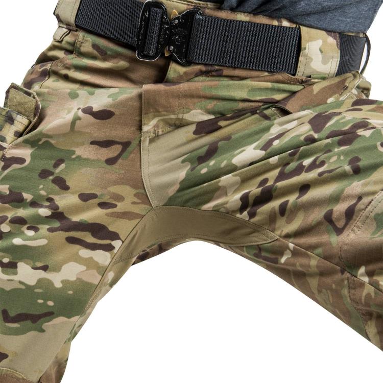 Kalhoty Urban Tactical Flex, NyCo Rip-Stop, Helikon - KALHOTY HELIKON URBAN TACTICAL FLEX