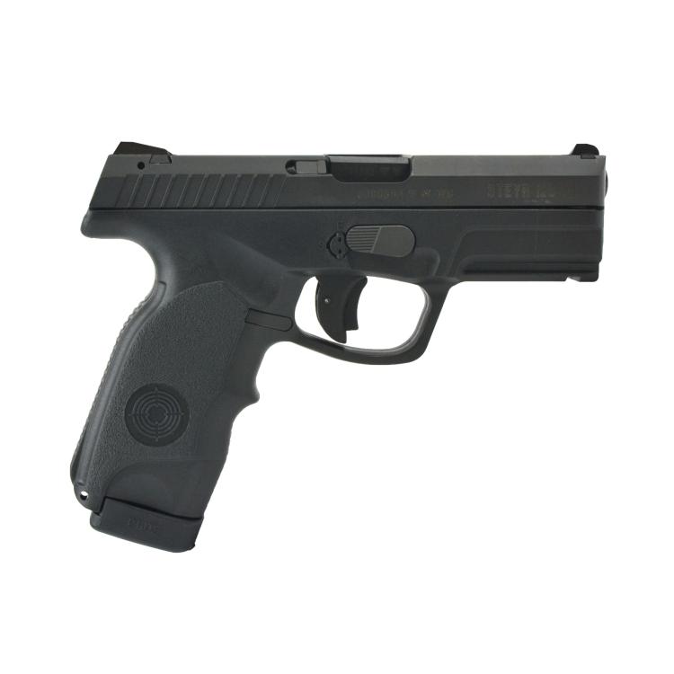 Pistole Steyr M-A1, 9mm Luger