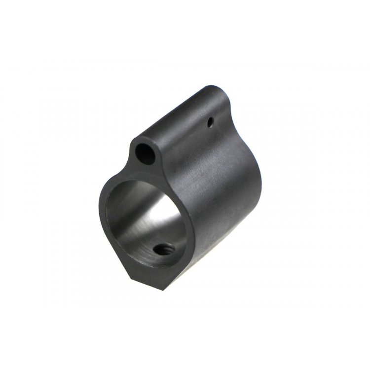 """Nízkoprofilový plynový násadec (gas block) BCM 750, na hlaveň .75"""""""