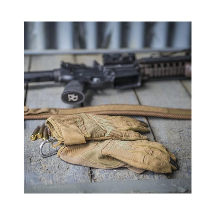 Střelecké rukavice Range Tactical, Helikon - Střelecké rukavice Helikon Range