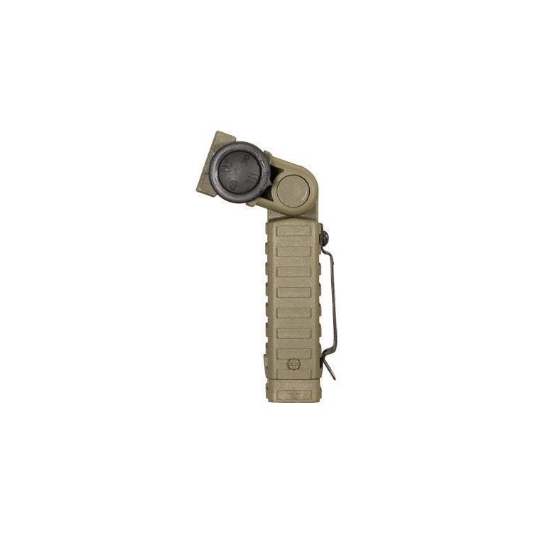 Taktická LED svítilna Streamlight SIDEWINDER - Taktická LED svítilna Streamlight SIDEWINDER