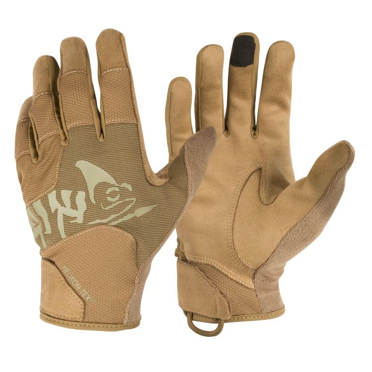 Taktické rukavice All Round, Helikon - Taktické rukavice Helikon All Round