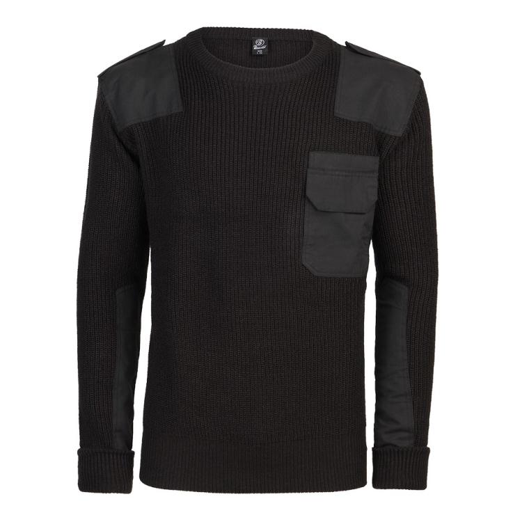 Pánský svetr BW Pullover, Brandit