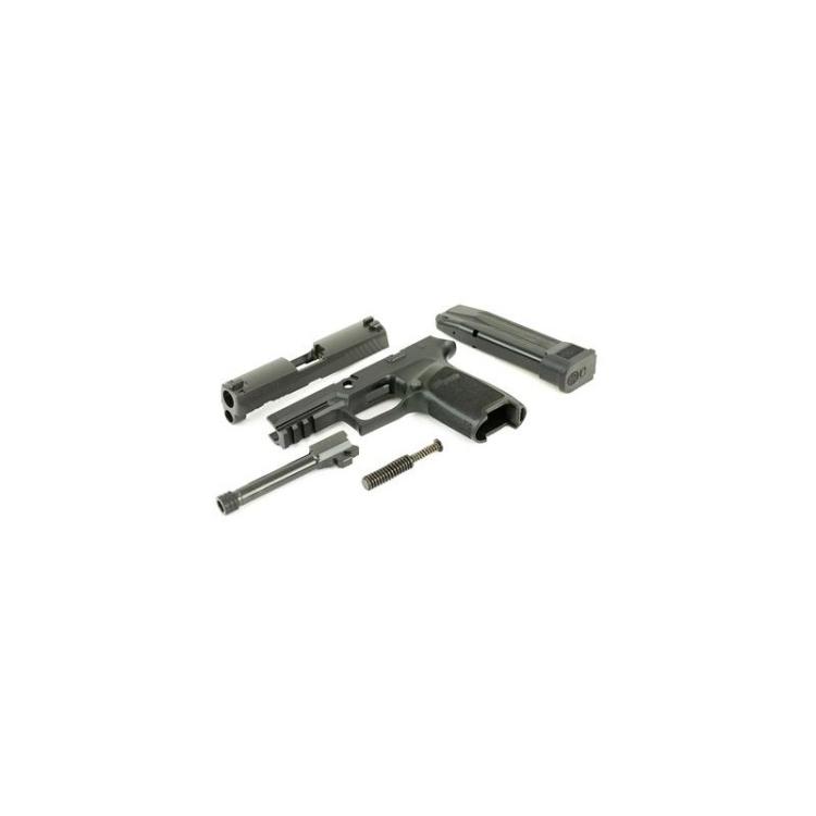 Samonabíjecí pistole SIGSAUER P320 Tacops Carry