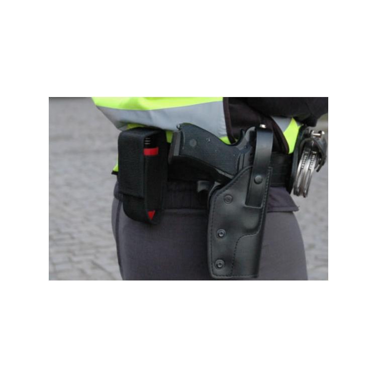 NOČNÍ POLICEJNÍ SADA (svítilna, kužel, nylonové pouzdro) - NOČNÍ POLICEJNÍ SADA (svítilna, kužel, nylonové pouzdro)