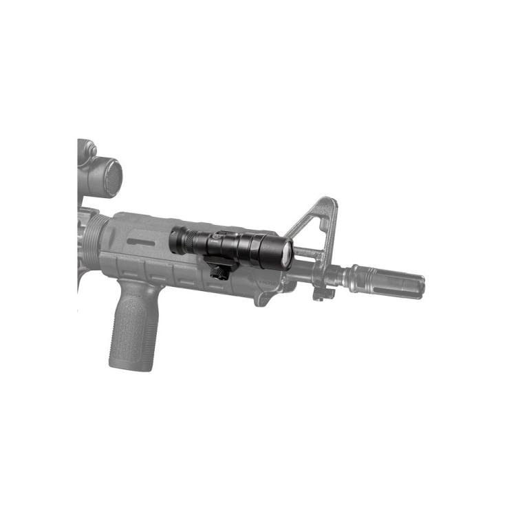 Svítilna na zbraň Surefire M300 Mini Scout, 300 lm, picatinny rail