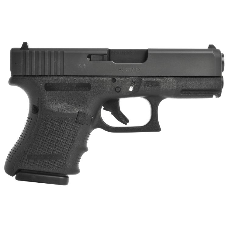 Pistole Glock 30, ráže .45 ACP