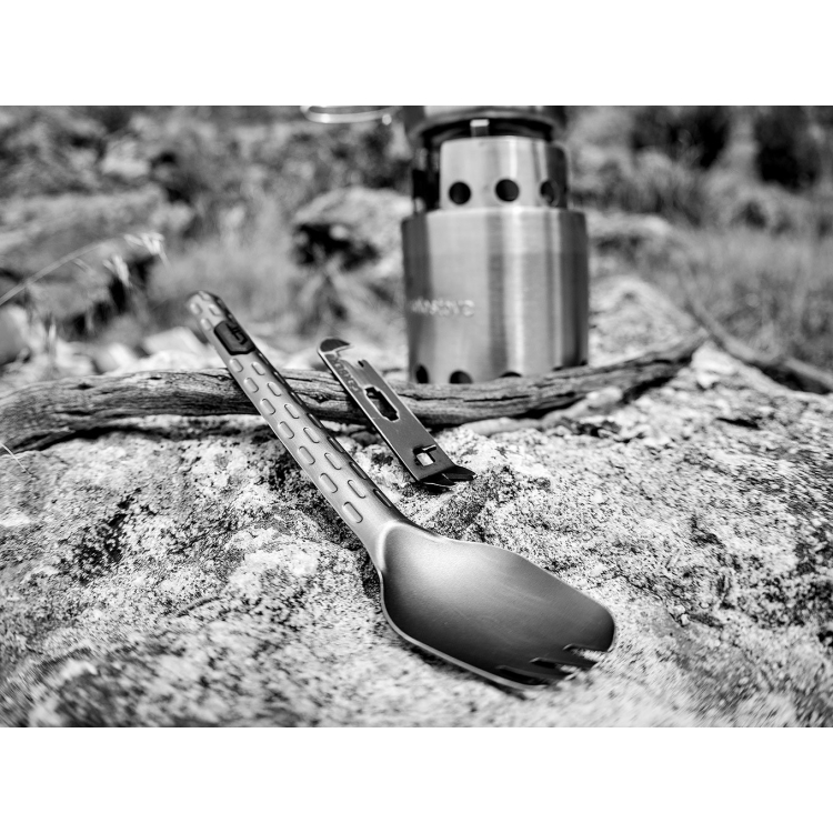 Cestovní příbor Gerber Devour - Cook Eat Clean, FSG