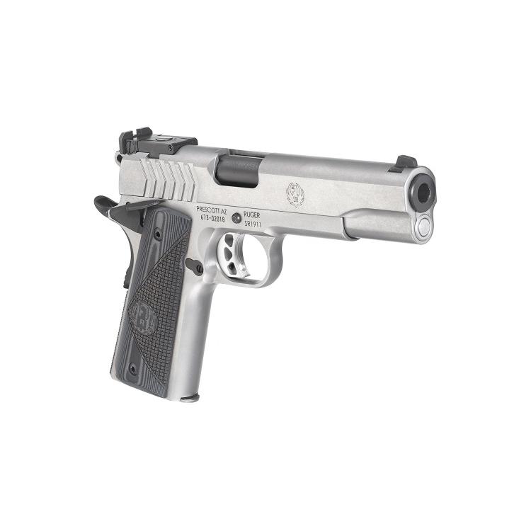 Pistole Ruger SR1911 Target, 9 mm Luger
